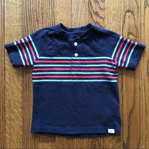 Baby Gap Two Button T-Shirt